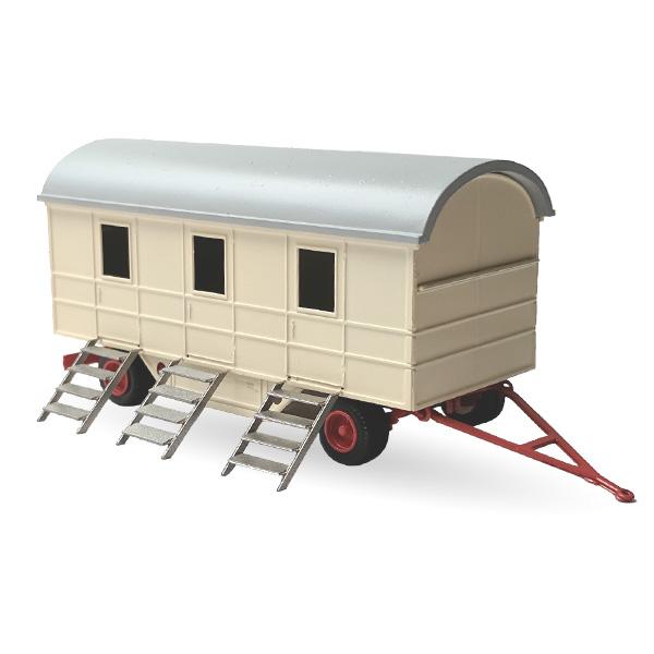 Stork 3-Abteil Mannschaftswagen - Bausatz 1:87