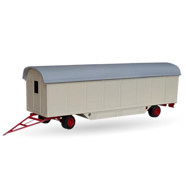 Stork Packwagen 10m - Bausatz 1:87