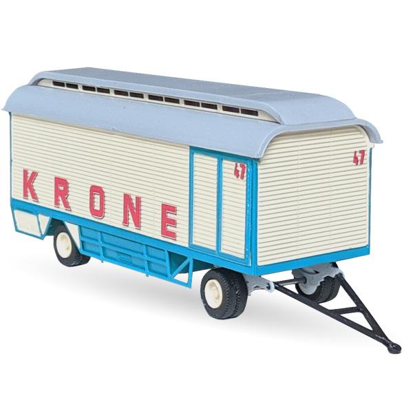 Circus Krone Waschsalon Nr. 47 - Bausatz 1:87