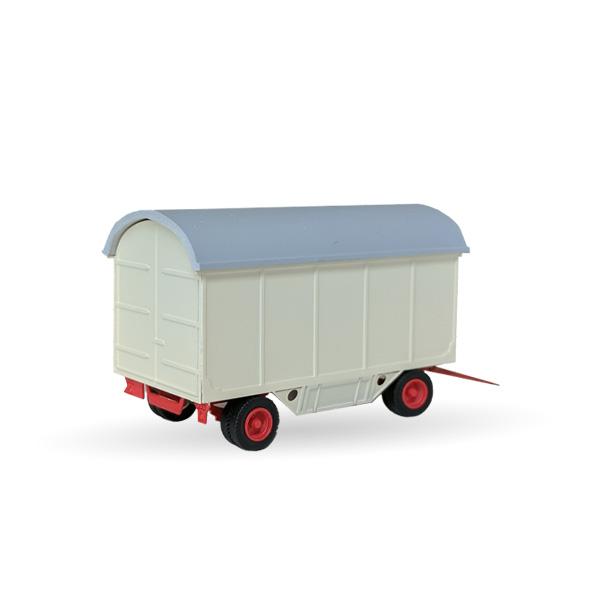 Stork Packwagen 5m - Bausatz 1:87