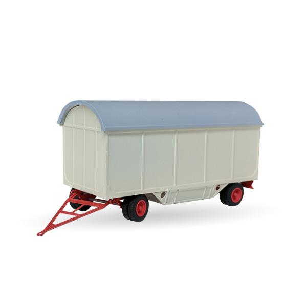 Stork Packwagen 6m - Bausatz 1:87